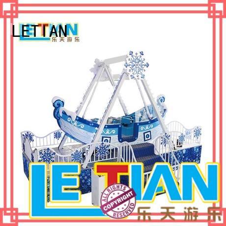 LETIAN entertaining best amusement parks for kids carnival