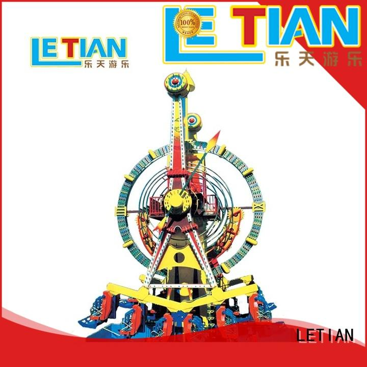LETIAN machine central park rides Suppliers life squares
