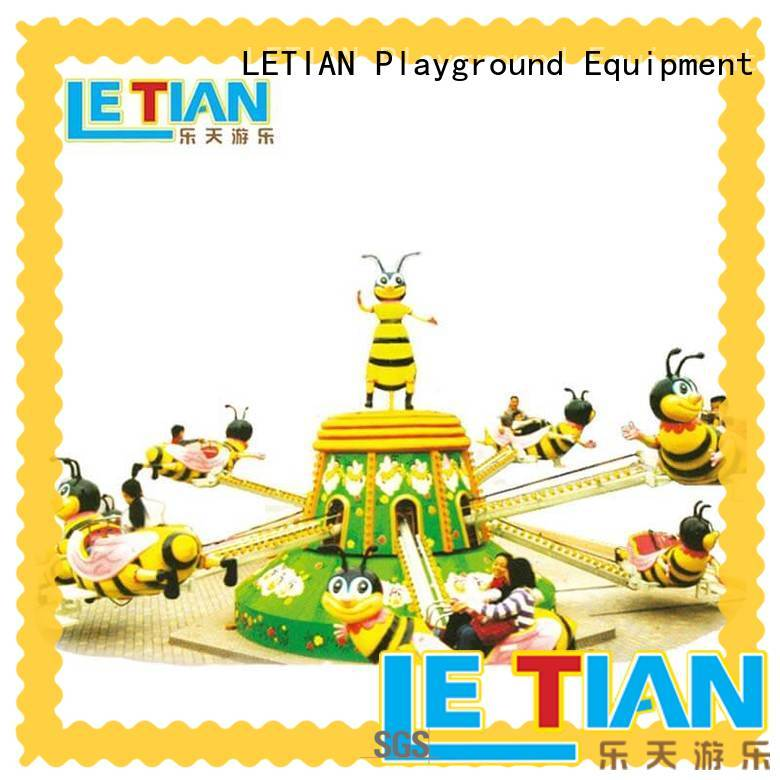 LETIAN professional carnival rides for sale