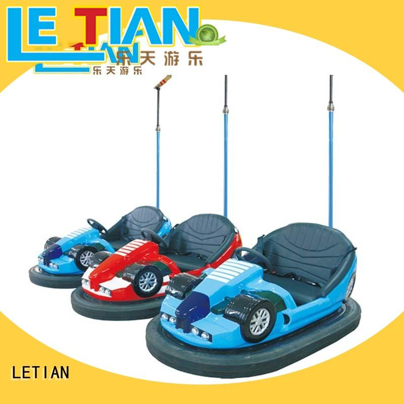 adult bumper cars made factory entertainment