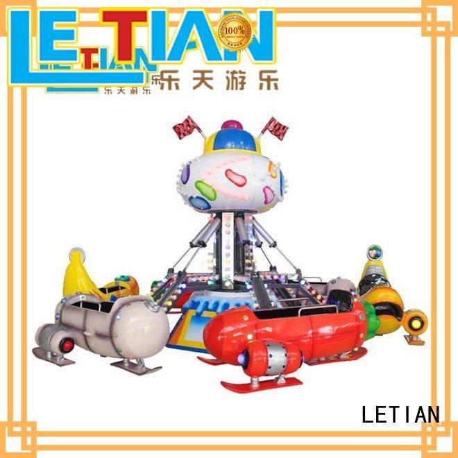 LETIAN candy amusement rides for sale for sale children's palace