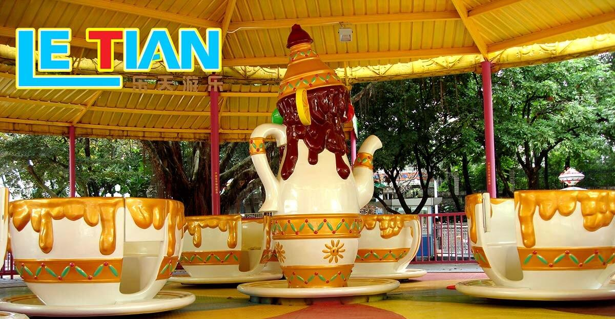 amusing amusement park rides rotating supplier playground-3