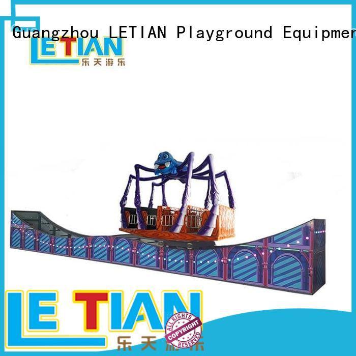 LETIAN interesting best amusement parks lt7056 theme park