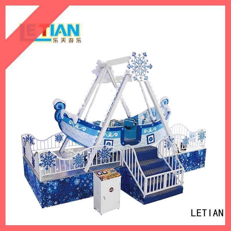 LETIAN interesting best amusement parks for kids carnival