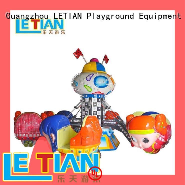 LETIAN Self-control theme park rides for sale theme children's palace