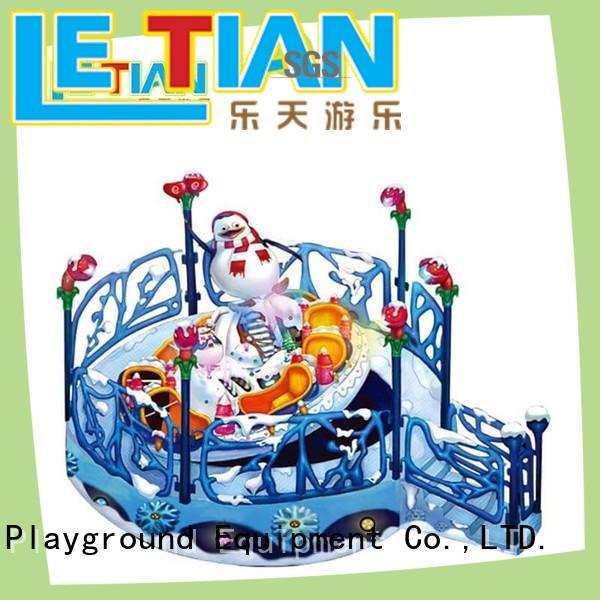 electric ride cup tagada facility theme park