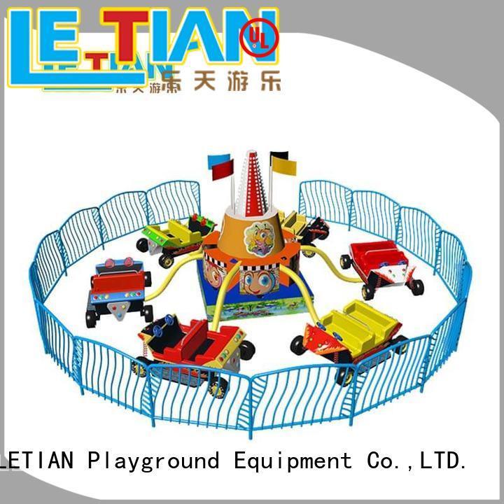 Self-control carnival rides lt7047b for children playground