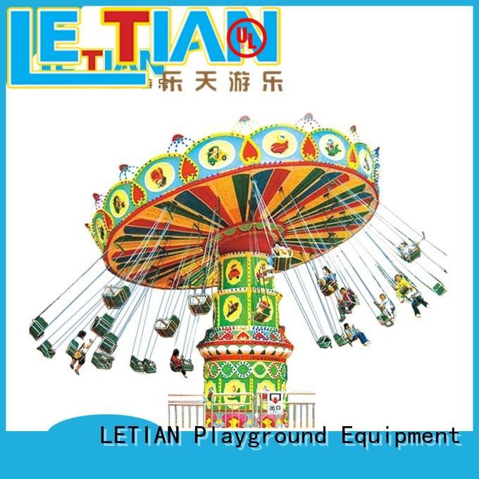 Custom flying chair ride sale customized theme park