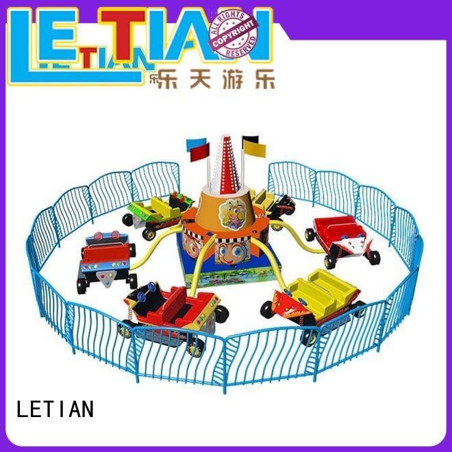 funfair rides lifting life squares LETIAN
