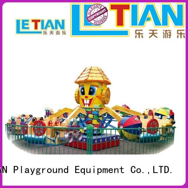 LETIAN stable samba balloon rides manufacturer children's palace