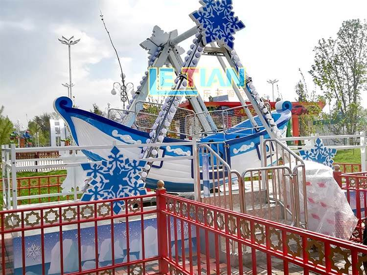 equipment fun amusement parks flying carnival LETIAN-1