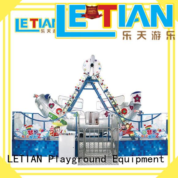 LETIAN lt7056 best amusement parks carnival