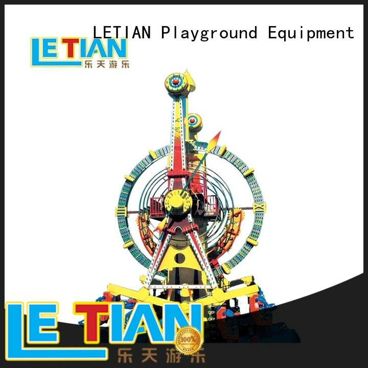 LETIAN interesting Small Pendulum for business children's palace