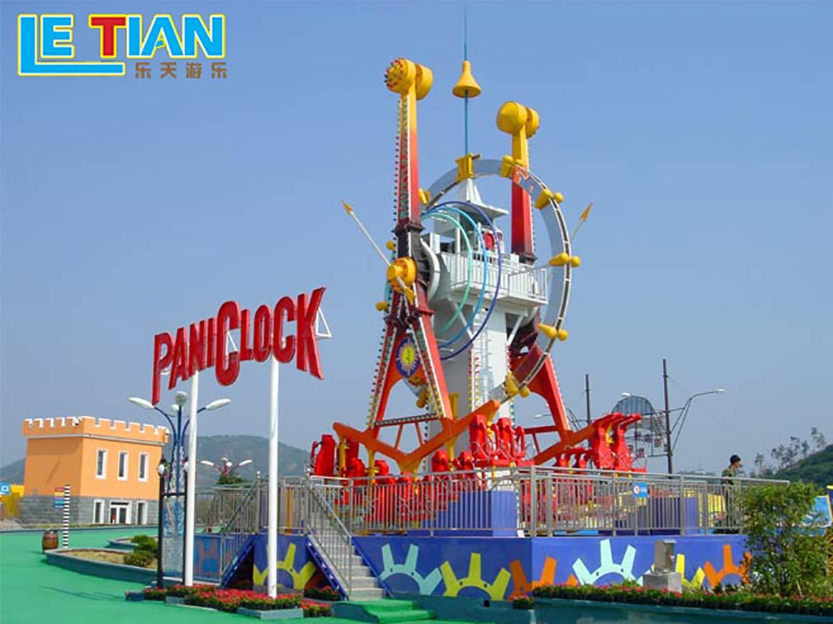 LETIAN top central park rides factory children's palace-3