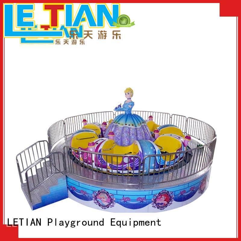 LETIAN amusing amusement park rides wholesale theme park