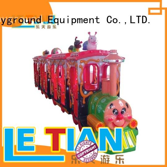 sale amusement park train manufacturers lt7088a mall LETIAN