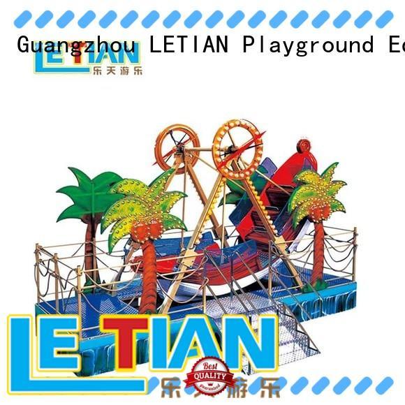 LETIAN park fun amusement parks for kids theme park
