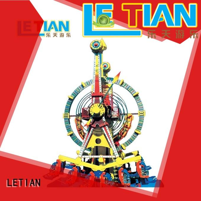 LETIAN reinforce Small Pendulum life squares
