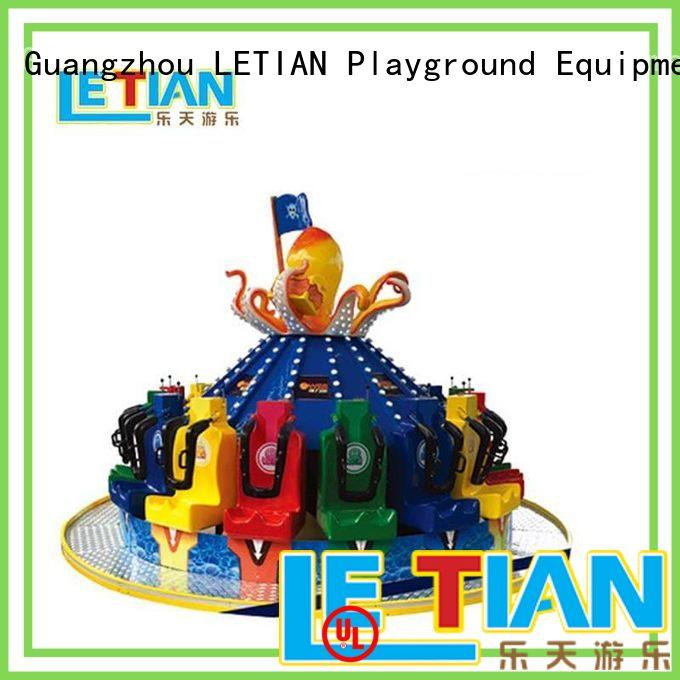 penguin ride cup princess playground LETIAN