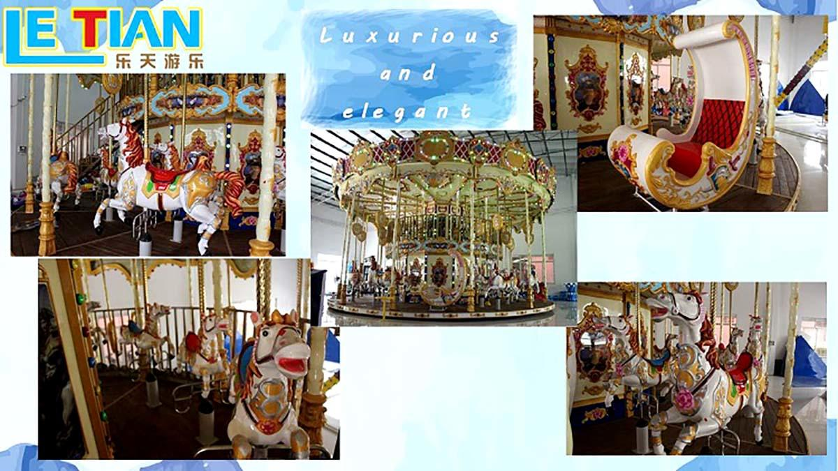 LETIAN Best amusement rides in china customized theme park-3