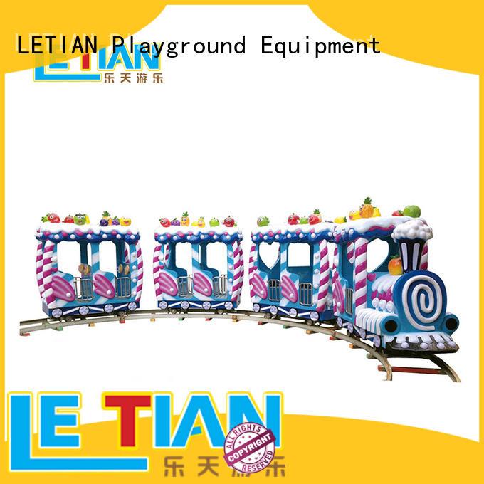 LETIAN lt7088a park train for sale life squares