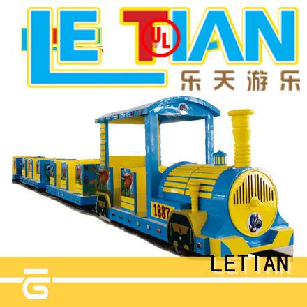 Custom theme park train jungle Suppliers life squares