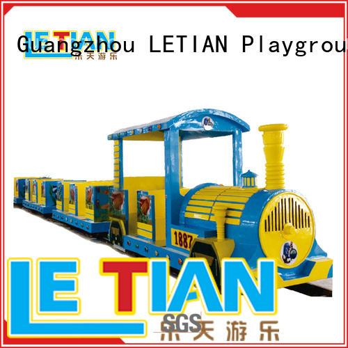 electric orbit train sale children's palace LETIAN