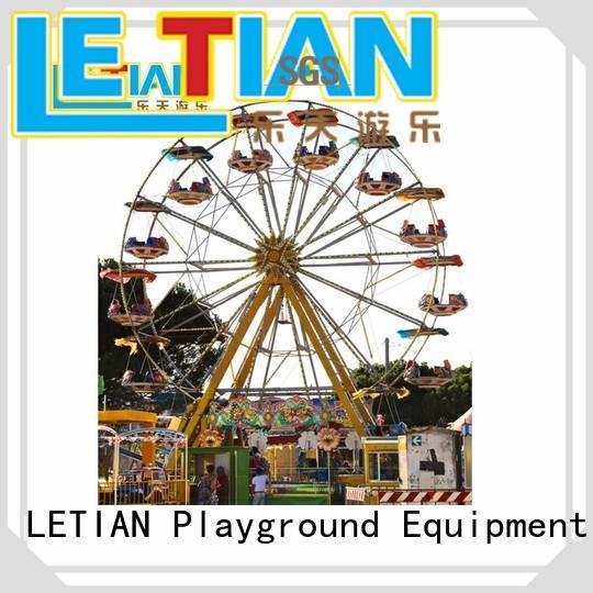 LETIAN large kids ferris wheel factory amusement park