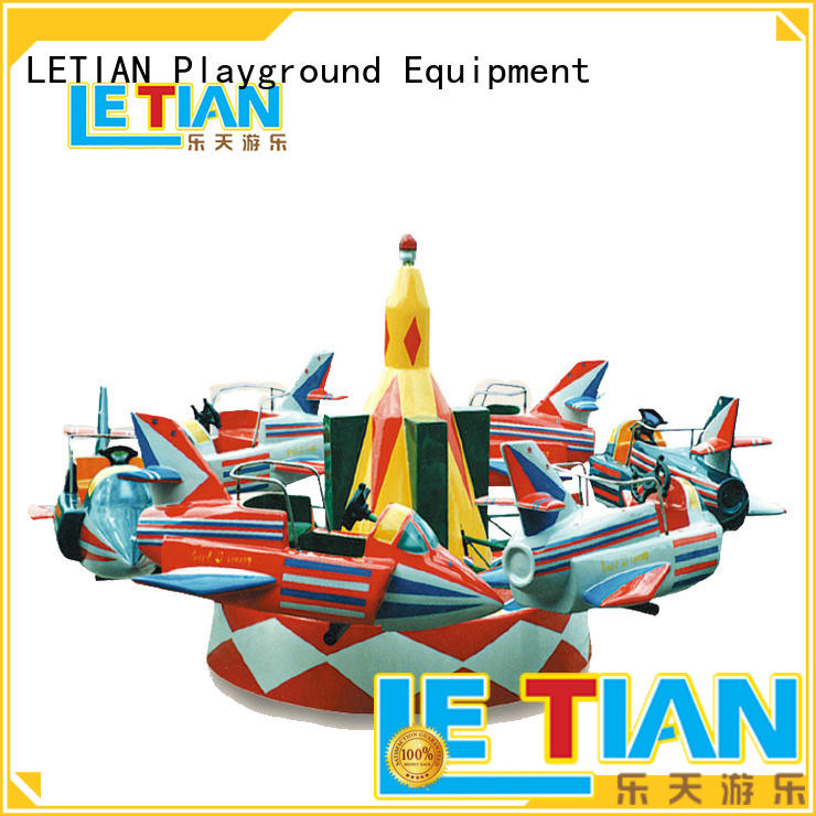 LETIAN style amusement rides for sale for children playground
