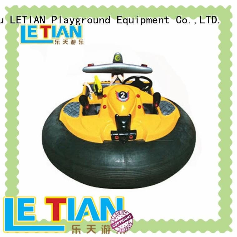 carnival bumper cars ride without for sale park