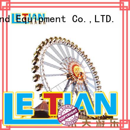 Wholesale best ferris wheels lt7017a entertainment