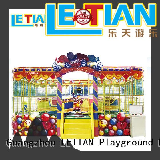 Kids amusement park ride magic spray ball car for sale LT-7083B