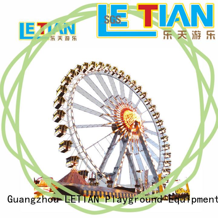 reinforced kids ferris wheel 12 wholesale amusement park