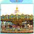 24 seats carousel horse 18 for kids shopping centers