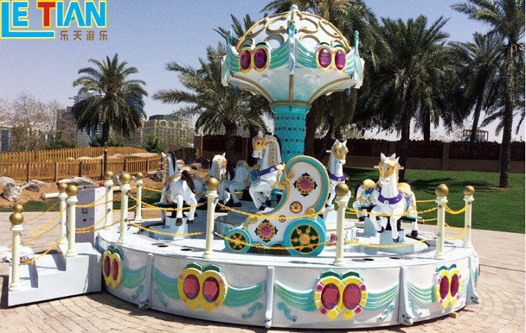 Best carousel for sale quality carnival-2