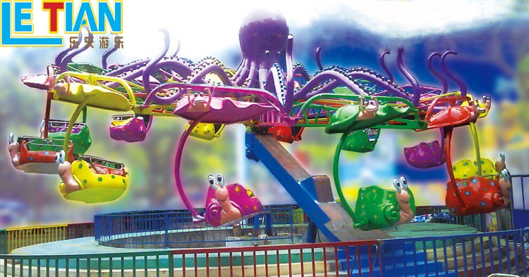 LETIAN Top amusement equipment manufacturer park-2
