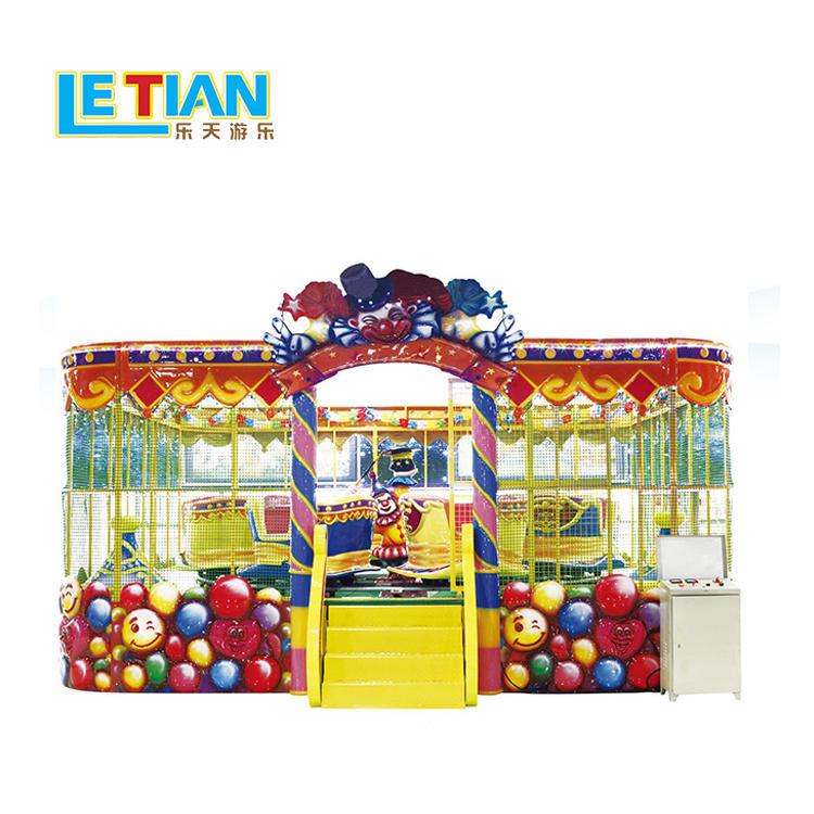 Kids amusement park ride magic spray ball car LT-7083B