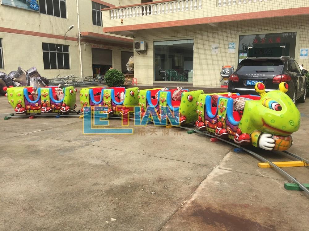 LETIAN Top theme park equipment Suppliers life squares-3
