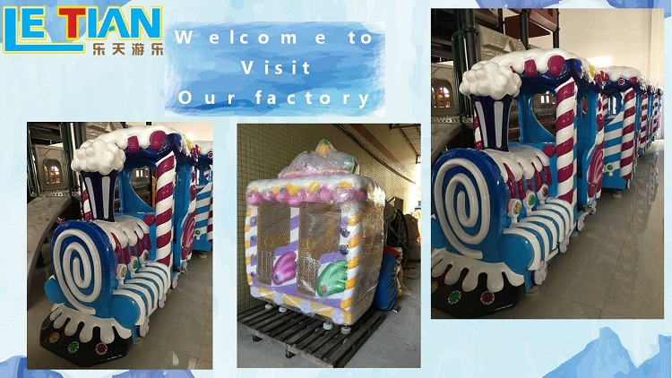 mechanical amusement park train rides sightseeing for business life squares-3