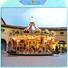 reinforced the childrens carousel supplier theme park