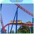 Wholesale newest roller coaster tycoon rides for business carnival