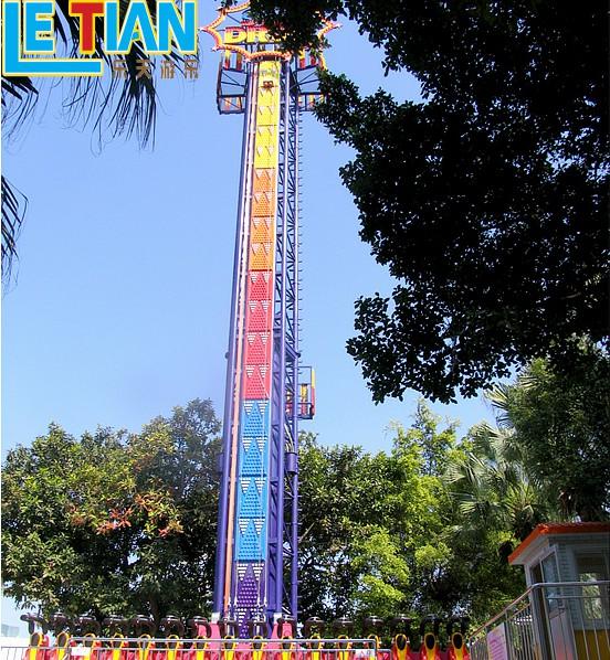 Top park ride park controller playground-2