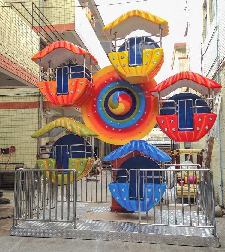 LETIAN fair ferris wheel Suppliers amusement park-2