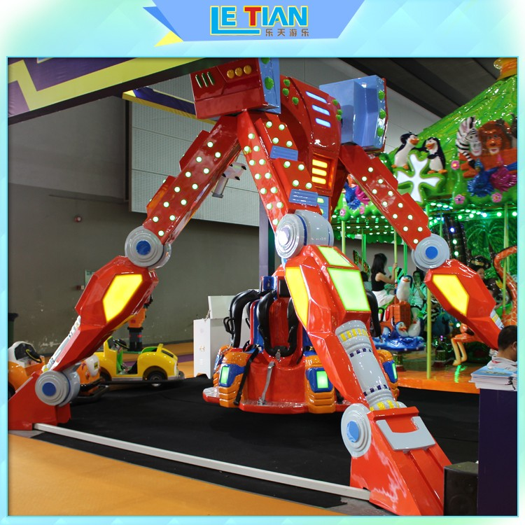 LETIAN made extreme thrill rides factory playground-1