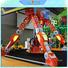 exciting extreme thrill rides thrill factory playground