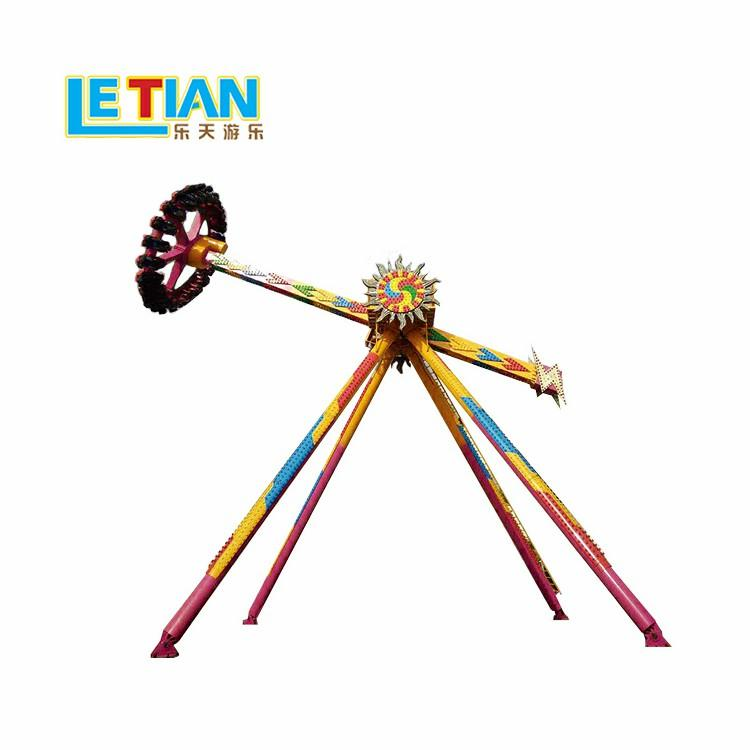 High Quality Big pendulum ride for Theme Park