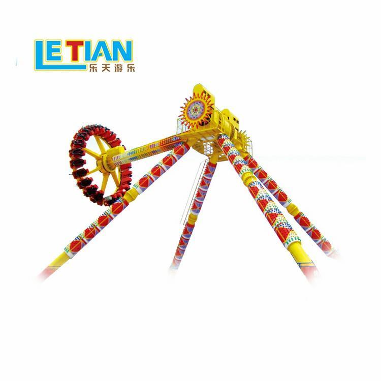 High Quality Big pendulum ride for Theme Park