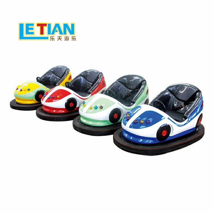 Without antenna bumper car kids entertainment equipment