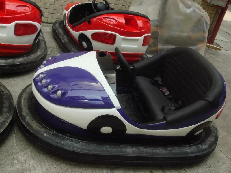 LETIAN cars indoor bumper cars factory amusement park-3