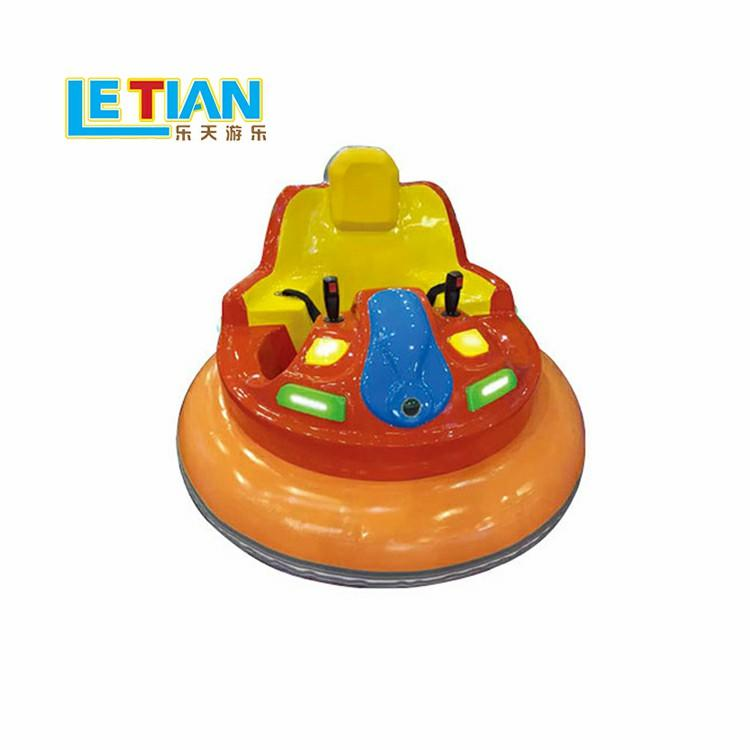 Hot selling drifting electric bumper cars for kids